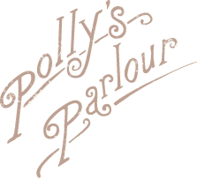 Polly's Vintage Ice Cream Parlour - A vintage VW Splitscreen ice cream van