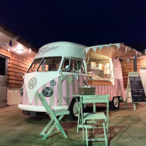 pollys vintage ice cream parlour