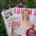 Florence in Brides Magazine 2014
