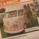 Florence in 'Classic Car Weekly '