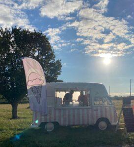 Matilda Polly's Parlour Matilda Polly's Parlour VW Ice Cream Van Hire