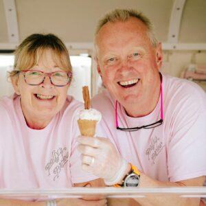 Mark & Sally Polly's Parlour